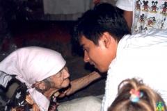 1993: Le Barrio - Ciudad Norte