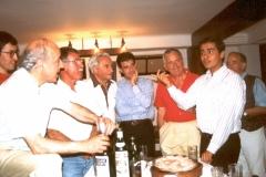 1998 - Les Choeurs Oldarra, amis chantants du Pays Basque