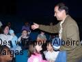 2010: Albeiro Vargas, aux Octovales de la Paix, à Angers