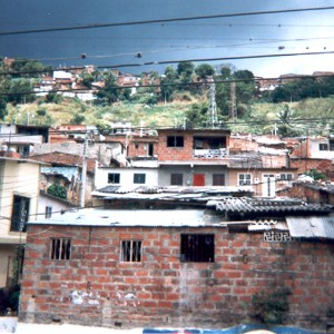 Barrio+ Haut